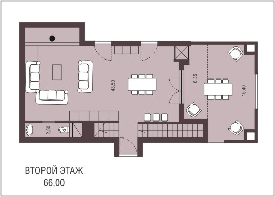 Второй этаж 3314_PP_A3