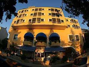 Отель в Хорватии