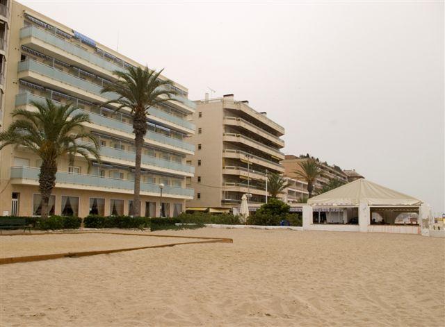 3* отель на Коста Дорада в Испании
