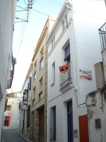 Дом в Испании в Канет де Мар ( 45 км от Барселоны )