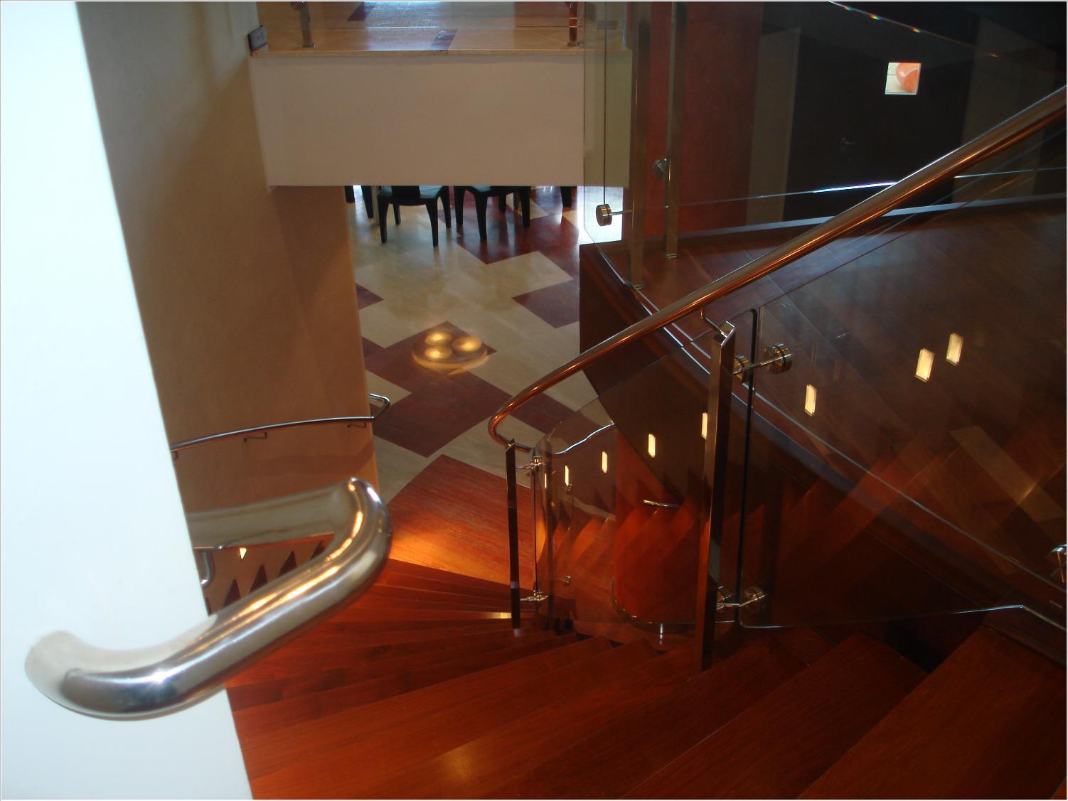 Лестница, вид со 2-го этажа 80247_39