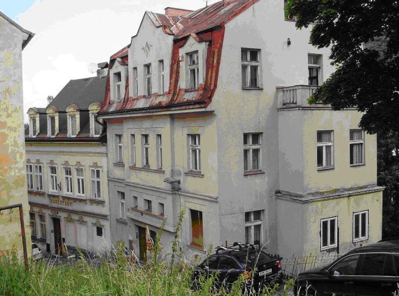Недвижимость в чехии испании