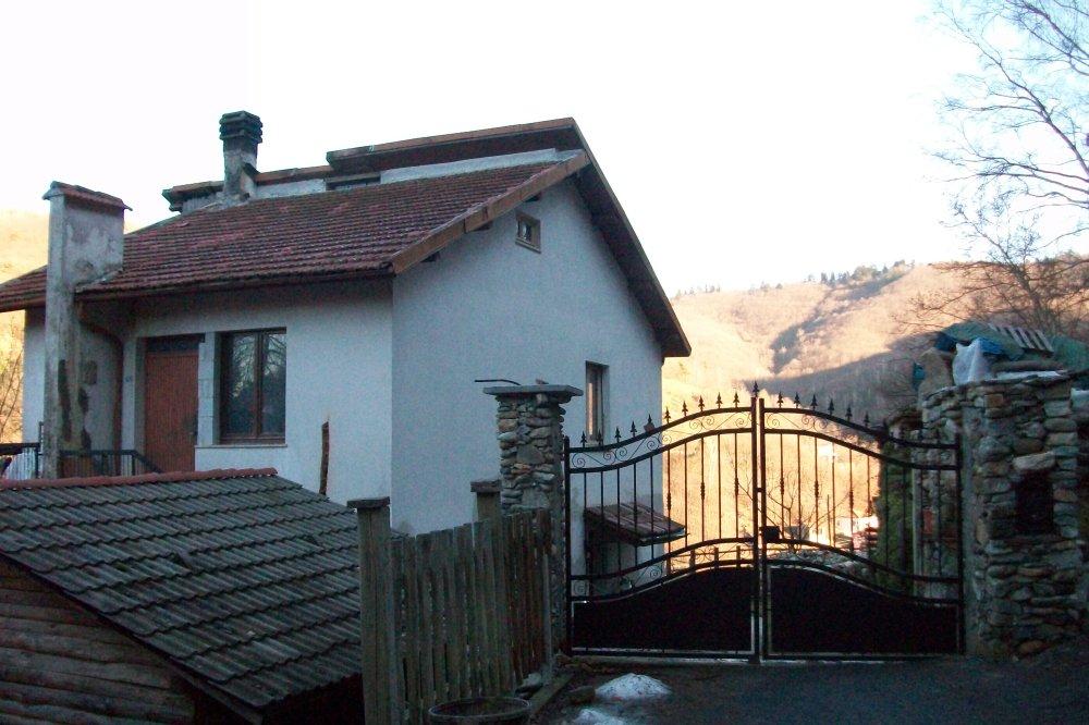 Недвижимость в салерно италия
