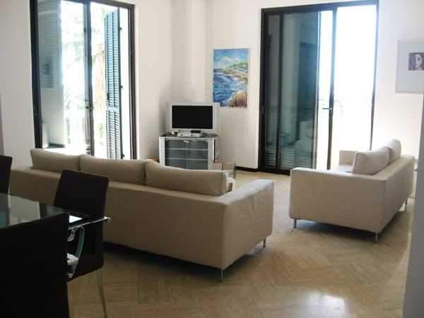 Rental property portal Bordighera
