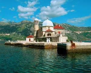 Как купить участок и построить дом в Черногории