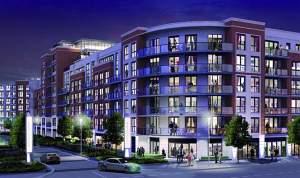Инвестиционный доход от покупки недвижимости на этапе строительства в Великобритании