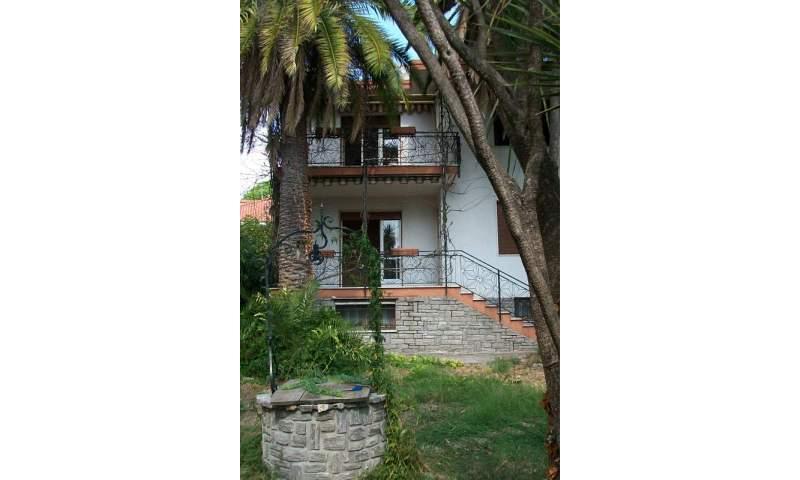 Купить дом в у озера в италии