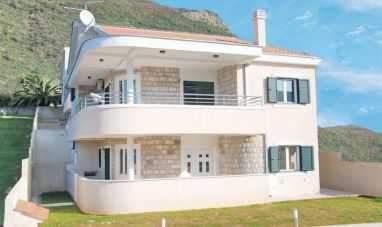 Черногория налог недвижимость