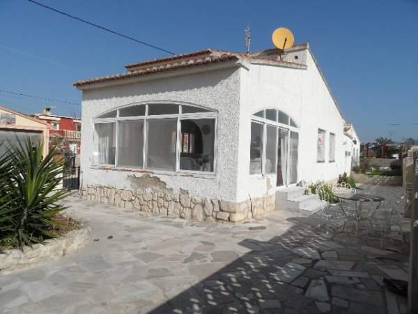 Дом в горах испании купить недорого